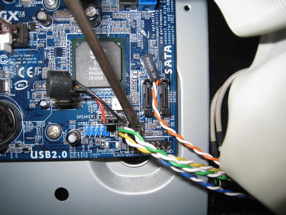 Как отремонтировать компьютер самому?