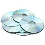 Потертый диск