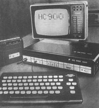 Компьютер 1984